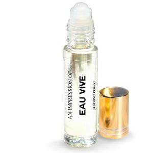 Chance Eau Vive Type Vegan Perfume Oil by StationElephant.