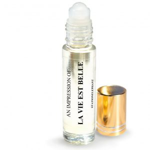 La Vie est Belle Type Vegan Perfume Oil by StationElephant.