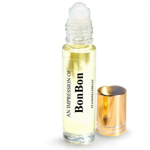 BONBON Type Vegan Perfume Oil by StationElephant.