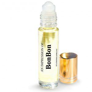 BONBON Type Vegan Perfume Oil by StationElephant.