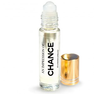 Chanel Chance Type Vegan Perfume Oil by StationElephant.