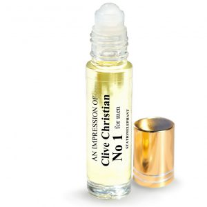 CLIVE CHRISTIAN N 1 for men Type Type Vegan Perfume Oil by StationElephant