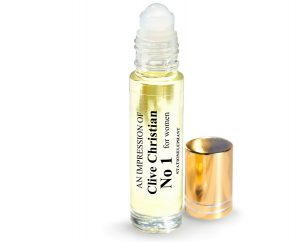 CLIVE CHRISTIAN N1 for women Type Vegan Perfume Oil by StationElephant.