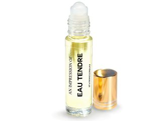 Chance eau tendre Type Vegan Perfume Oil by StationElephant.
