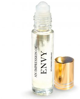 ENVY Type Vegan Perfume Oil by StationElephant.