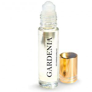 GARDENIA Vegan Perfume Oil by StationElephant.