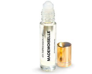Coco Mademoiselle Type Vegan Perfume Oil by StationElephant.