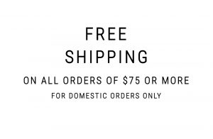 free shipping sopranolabs